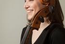 Hannah Sloane- Cello